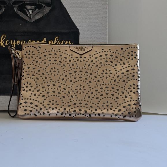 Victoria Secret Clutch Bag